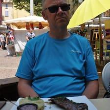 Tom Munksgaard User Profile