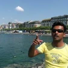 Nutzerprofil von Ranjan
