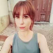 Profil korisnika Morgane