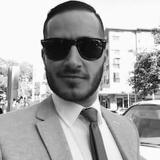 Alex Profile ng User