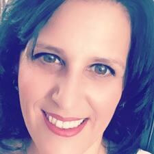 Trina - Uživatelský profil