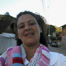 Janaina Maria User Profile