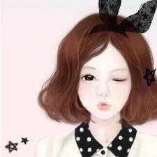 Perfil do usuário de 美珍