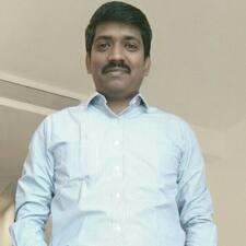 โพรไฟล์ผู้ใช้ Saravanan