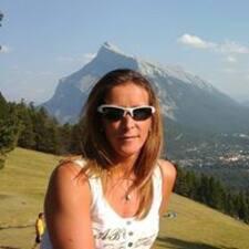 Profil utilisateur de Chantale