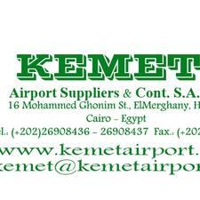 Nutzerprofil von Kemet