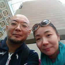 Профиль пользователя Baoyan