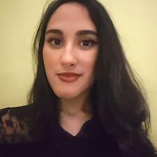 Profilo utente di Ahlam