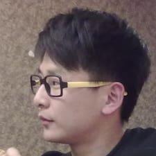 Profil utilisateur de Chenying