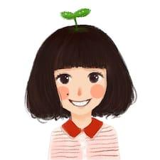 Profil korisnika 芸