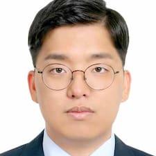 Gangsoo User Profile