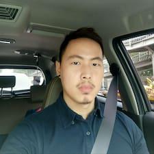 Profil Pengguna Alvin
