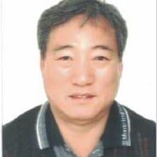 Seungkwan User Profile
