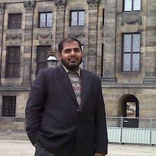 Abdul Basit Brugerprofil