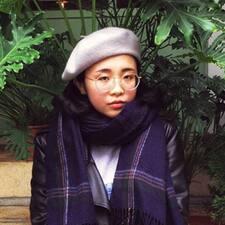 Zhang - Profil Użytkownika