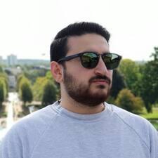 Rashed User Profile