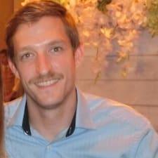 Brady - Uživatelský profil