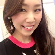 Profil utilisateur de Aiko
