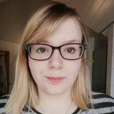 Marie-Theres - Uživatelský profil
