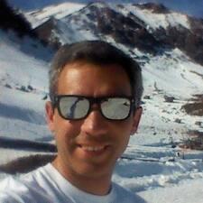 Sebastian Ariel User Profile