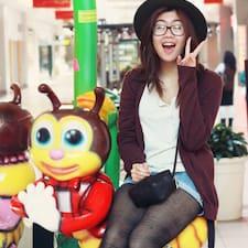Profilo utente di Rachel Minhua