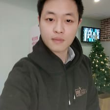 宇树 User Profile