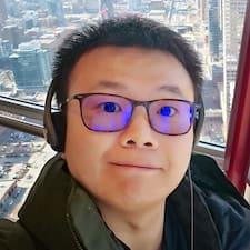 思雨 User Profile