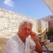 François Joseph User Profile