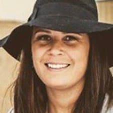 Profilo utente di Bridget