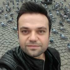 Nutzerprofil von Oguzhan Selcuk