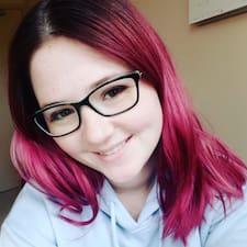 Kaitlynn Kullanıcı Profili