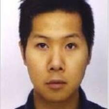 Profil utilisateur de Khang