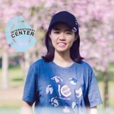 Yani User Profile
