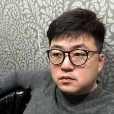 Profil utilisateur de Chengzhe