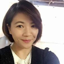 Pei Yi User Profile
