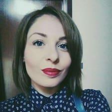 Agnese User Profile