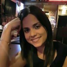 Profil utilisateur de Karla