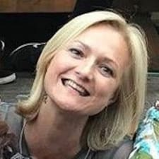 Sally felhasználói profilja