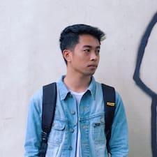 Profil utilisateur de Marck