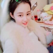 Profil Pengguna Miss