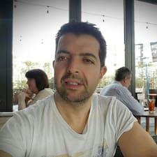 Profil utilisateur de Jamil