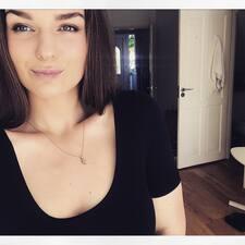 Gabrielė Brugerprofil