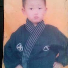 Το προφίλ του/της Zhenyu