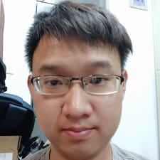师睿 - Uživatelský profil