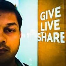 Prashamさんのプロフィール