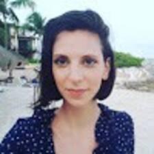 Maja - Profil Użytkownika