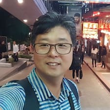 Kwanghyun님의 사용자 프로필