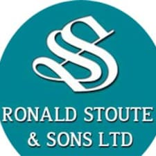 Ronald Stoute & Sons User Profile