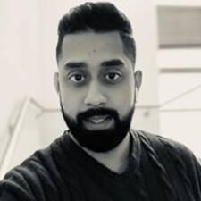 Sushant - Profil Użytkownika