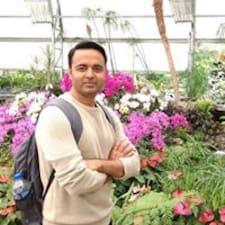 Hirdesh Kumarさんのプロフィール